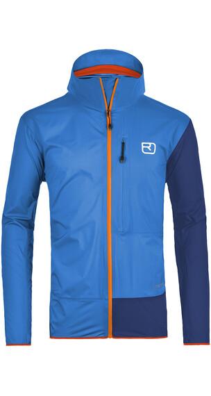 Ortovox M's 2,5 L MI Civetta Jacket Blue Ocean